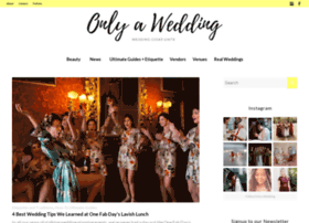 onlyawedding.ie