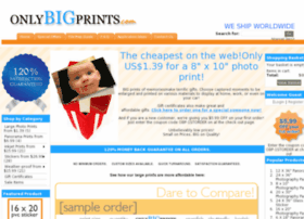 onlybigprints.com