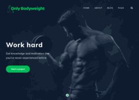 onlybodyweight.com