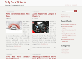 onlycarspictures.com