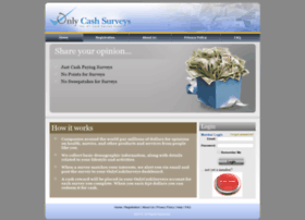 onlycashsurveys.com