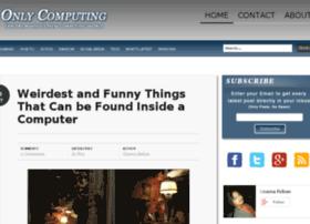 onlycomputing.com