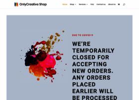 onlycreative.com.au