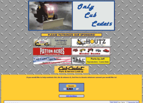 onlycubcadets.net