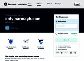 onlyinarmagh.com