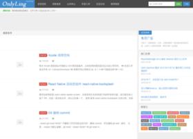 onlyling.com