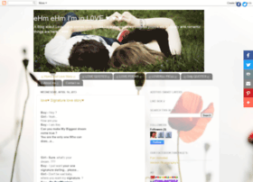 onlyloverz.blogspot.com