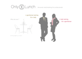 onlylunch.co.uk
