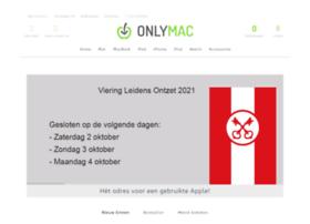 onlymac.nl