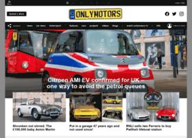 onlymotors.com