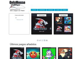 onlymousegames.com