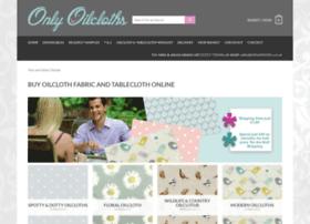onlyoilcloths.co.uk