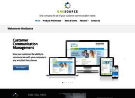onlyonesource.com
