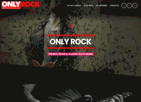 onlyrock.fr