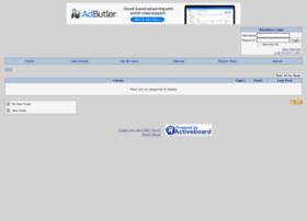 onlythecoolestchicks.activeboard.com