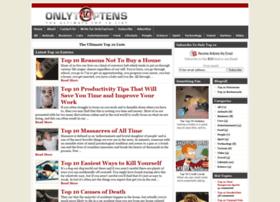 onlytoptens.com