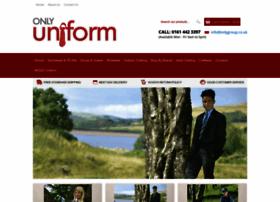 onlyuniform.com