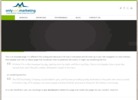 onlywebmarketing.com