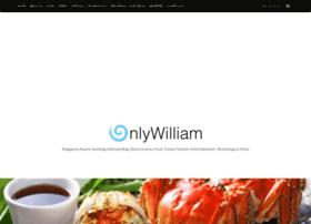 onlywilliam.blogspot.com