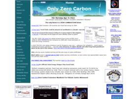 onlyzerocarbon.org