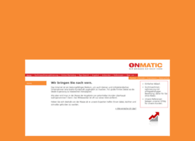onmatic.de