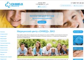 onmed.ru
