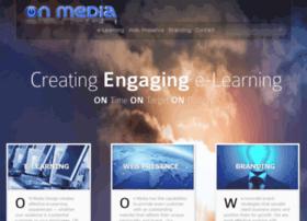 onmediadesign.com