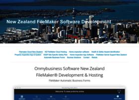 onmybusiness.com