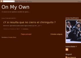 onmyown.kenderina.info