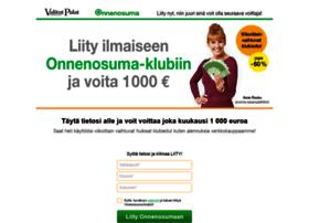 onnenosuma.valitutpalat.fi