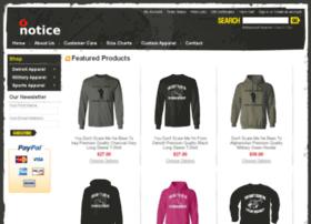 onnoticedesign.com