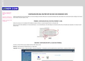 ono.losoy.com