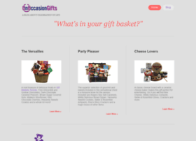 onoccasiongifts.com