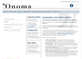 onomaweb.it