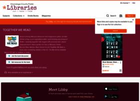 onondaga.libraryreserve.com
