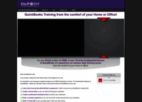 onpointsoftwaretraining.com