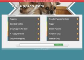 onpuppies.com