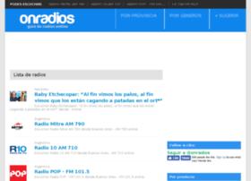 onradios.com.ar