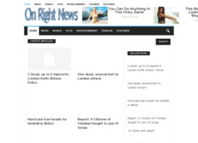 onrightnews.com