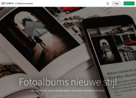 onrust.mijnalbum.nl