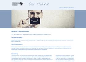 onscreenvoices.com