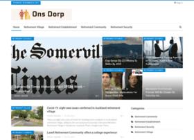 onsdorp.net