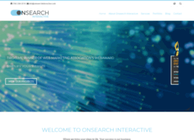 onsearchinteractive.com