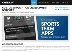 onseeker.com