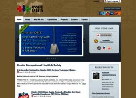 onsiteohs.com