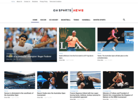 onsportnews.net
