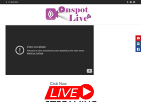 onspotlive.com