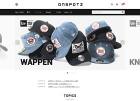 onspotz.com