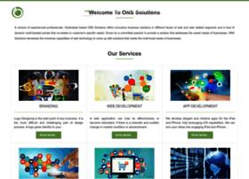 onssolutions.com