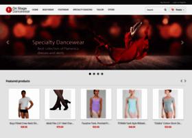 Onstagedancewear.com